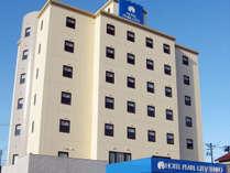 ≪ホテルパールシティ天童≫JR天童駅より徒歩10分!温泉街の入り口のホテルです。