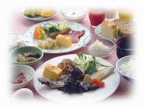 ◆渚館のシンプルな客室 ☆1泊朝食付ステイ~バイキング☆