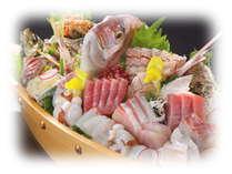◆新鮮な房州海老・房州あわび・お刺身だけの☆豪華な少食☆