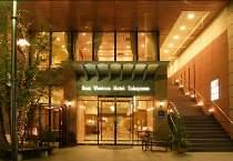 飛騨高山・丹生川の格安ホテル ベストウエスタンホテル高山