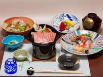 【平日限定】リーズナブルに!丹後の地魚と牛陶板焼きを愉しむプラン<1泊2食@9,500~>
