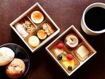 京町家で食べる極上の朝食仕出し「MACHIYA弁当」