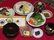 「京都銀ゆば」 2食付プラン(夕食、朝食) 立山御膳