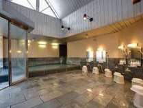 大浴場『玄要の湯』