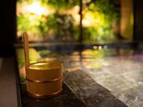 【Natural】天然温泉「奥湯河原の湯」