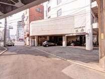 *JR呉駅より徒歩5分!なんと2食付@4900円~とかなりお得!!観光&ビジネスの拠点にお役立て下さい。