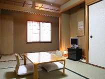 和室の一例★8帖タイプです♪