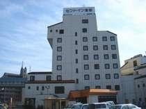ホテルセントイン倉敷 (岡山県)