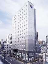 コンフォートホテル東京清澄白河 (東京都)
