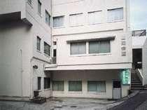 ビジネスホテル 山陽会館