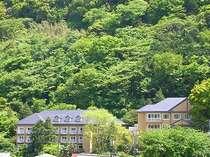 箱根湯本ホテル明日香 (神奈川県)