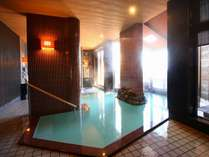 【ろくのゆ】H29年2月にリニューアルした大浴場ろくもんの内風呂