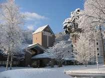 安曇野穂高ビューホテル (長野県)