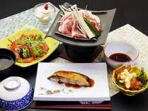 【ビジネス限定】ライトな食事でリーズナブルに!アメニティーなし [1泊2食]