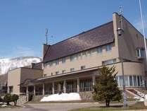 ニセコ温泉 ホテルニセコいこいの村