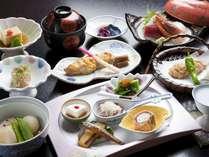期間限定 夫婦膳 客室無料グレードアップ★(夕・朝お部屋食)