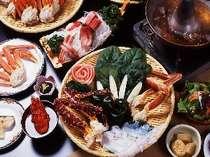 新鮮魚介を海鮮しゃぶしゃぶで堪能しよう!
