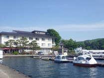 湖畔の宿 藤屋旅館◆じゃらんnet
