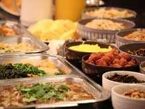 《ご朝食》朝6:40~9:30