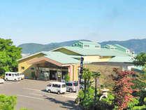 城山温泉 (香川県)