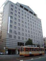 東京 第一ホテル 松山◆じゃらんnet
