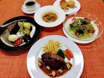 ★国産牛フィレ肉のステーキセット