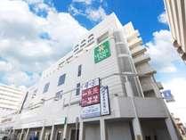ベッセルイン八千代勝田台駅前 (千葉県)