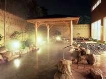■大浴場-露天風呂D