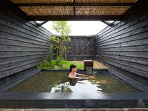 ★伊王島「島風の湯」 家族風呂:露天風呂、休憩スペース・サウナ完備!