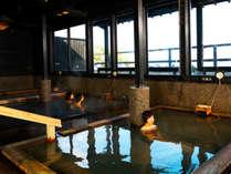 ★YUYU SAP内湯:さまざまな種類の浴槽がお楽しみ頂けます。