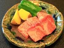 贅沢に♪お肉が大好きな方におすすめ、A5等級とちぎ和牛増量プラン!