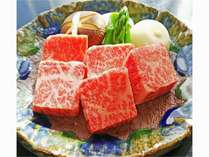 お肉が大好きな方にお勧めの和牛増量プラン