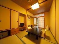 海側☆露天風呂付客室【わすれなぐさ】1階・和室7.5畳+マッサージチェアー付(イメージ)