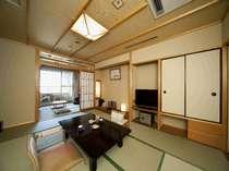 ◆温泉◆ICHIRIN☆DX露天風呂付客室【10帖+広縁4帖】(イメージ)