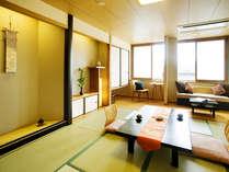 ●【和風モダン客室】落ち着いた和の雰囲気が人気のお部屋(イメージ)