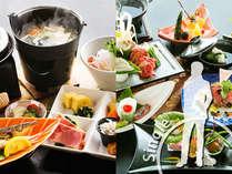●一人旅プラン●夕食はゆったり個室食で・・・。