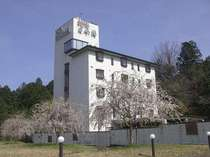 ホテル日本海