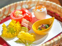 平日限定特別プラン -夢千里-  特別夕食「然の膳」付き