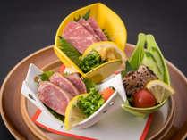 【馬いぞ!プラン】熊本に来たなら絶対食べたい名物料理付き♪