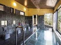 H26年3月完成♪女性浴場(予約状況により、男性と入れ替わる場合がございます)