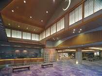 北海道:知床グランドホテル北こぶし