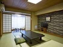 東館・和室の一例