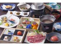 ●【ポイント10%】●【貸切風呂無料】♪色彩豊かなご夕食♪榮泉閣スタンダードプラン☆★