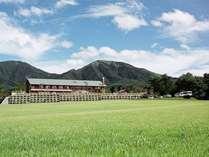 ホテル蒜山ヒルズ