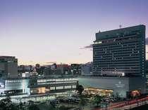 ホテル グランヴィア 広島◆じゃらんnet