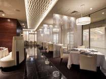 中国料理『煌蘭苑』。テーマは「モダンチャイニーズ」。洗練されたお料理を提供いたします。