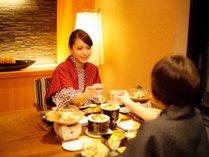 【レストラン プールサイド】美味しいお食事とお酒を♪