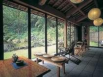 竹野の格安ホテル 「山の季」きゃら
