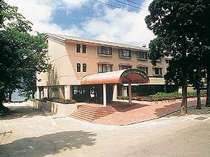十和田湖畔温泉 十和田観光ホテル