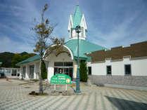 大秋温泉 ブナの里白神館